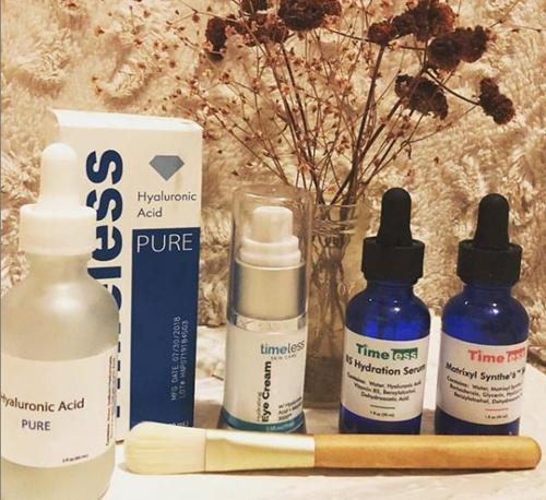 Timeless - serum phục hồi da bị bào mòn