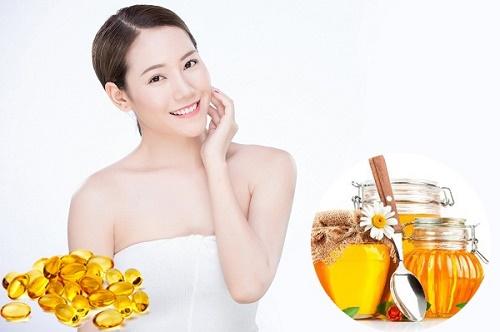 Vitamin E có tác dụng gì? Hướng dẫn đắp mặt nạ vitamin E đúng cách