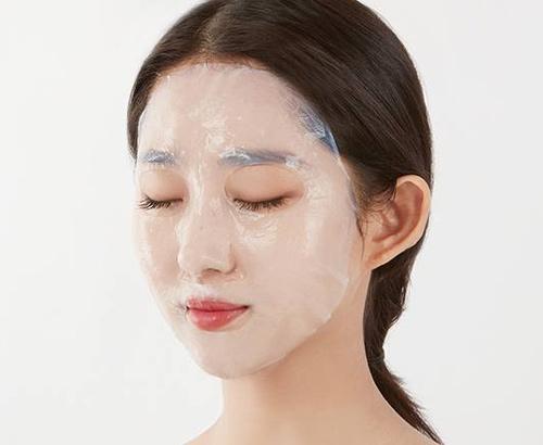cách dùng mặt nạ missha