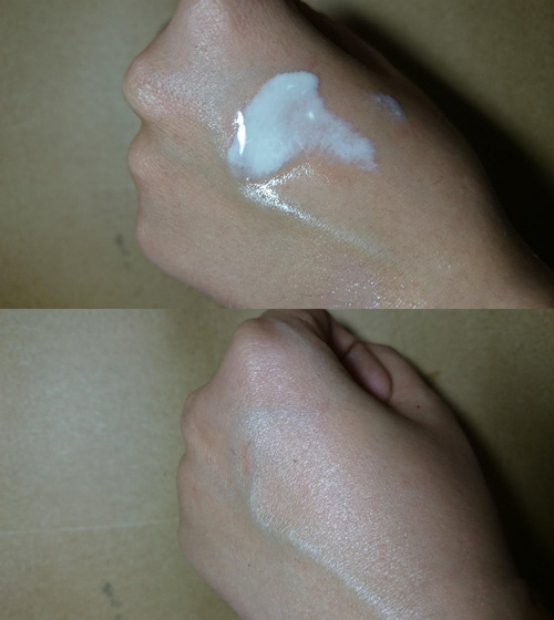 kem chống nắng eucerin cho da mụn
