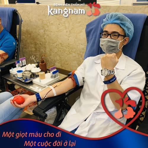 kangnam bệnh viện